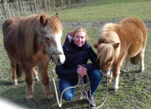 kind en pony deel II