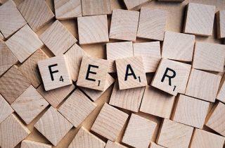 angst bij het rijden